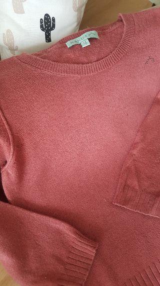 Suéter nanos