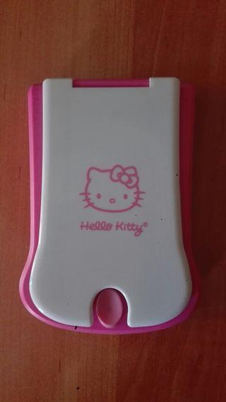 Agenda electronica Hello Kitty