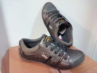 Zapatillas Lois N° 36
