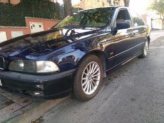 Bmw Serie 5 2000 pak M