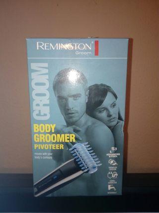Maquina de afeitado corporal nuevo a estrenar