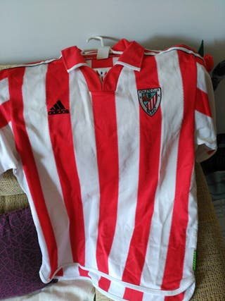camiseta Athletic club Bilbao