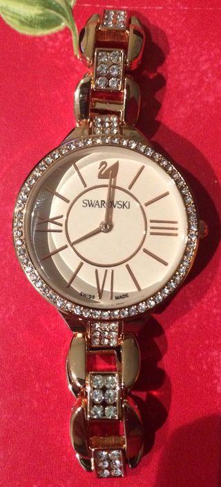 Relojes Swarowski
