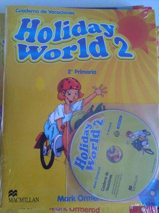 Holiday world 2