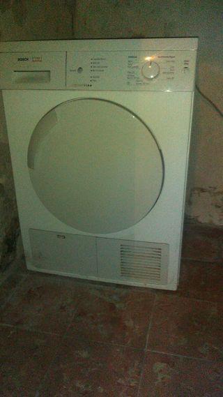 Secadora ropa boss