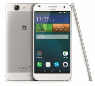 Huawei ascend g7 ambos colores
