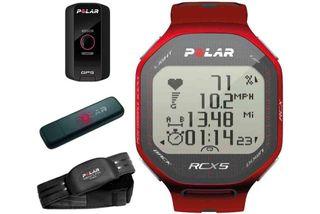 Reloj polar rcx5 gps