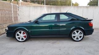 Audi S2 ABY Coupe 1995