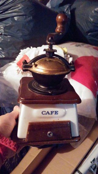 Molino café