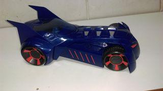 Coche juguete Batman