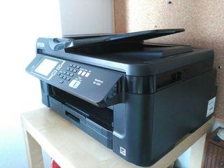 Impresora A3 color