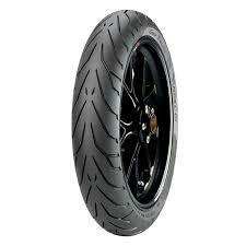 Pirelli Angel GT 120/60 zr17 moto