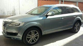Audi Q7 4.2 2007