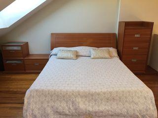 Cama dormitorio 150 cm