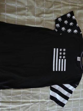 camiseta CAYLER