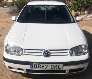 Volkswagen Golf 2001 diésel