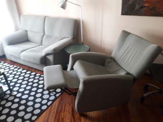 sofas 2 + 1