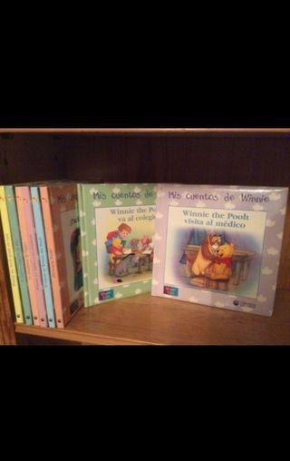 Colección Winnie the Pooh