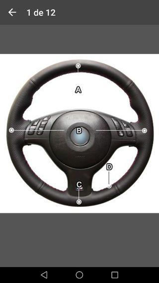 Protector para volante BMW e46