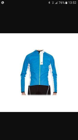 Chaqueta invierno bicicleta Spiuk TALLA M