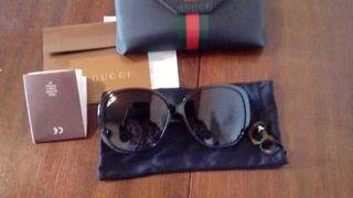 Gafas de sol Gucci Original