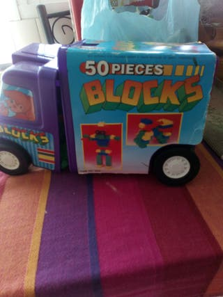 juegos blocks