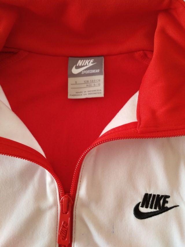 Chándal Nike
