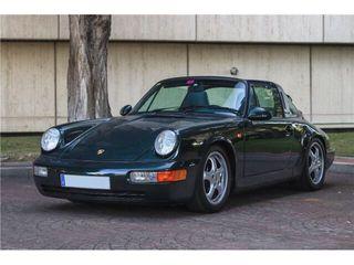 Porsche 911 964 Carrera 4 TARGA