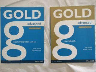 Gold Advance