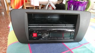 Radio coche seat ibiza 6j