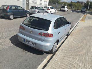 SEAT Ibiza 2003 canbio x tododo terreno