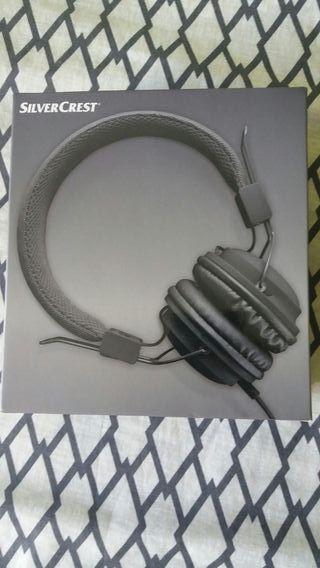 Auriculares/Cascos (Nuevos)
