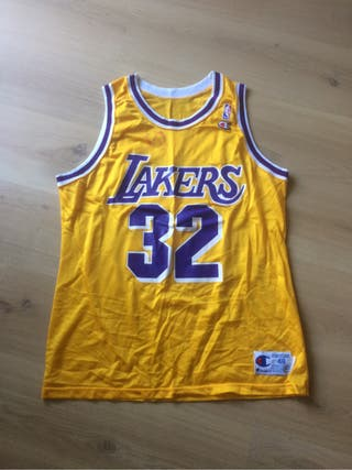 Camiseta Magic Johnson