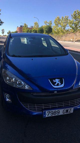 Peugeot 308 2010 120CV