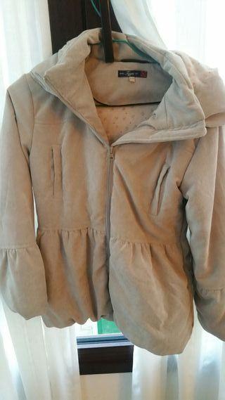 abrigo tizzas para niña 11-12 perfecto