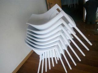 silla de terraza