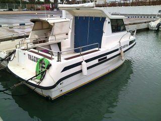 Barco RIo 650