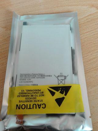 batería Sony Xperia Z1