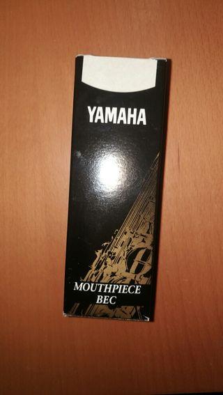 boquilla para clarinete