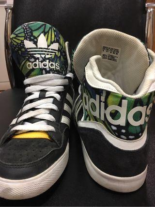 Botas adidas original