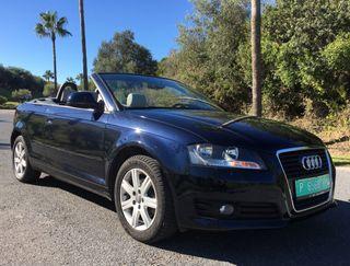 Audi A3 cabrio automático
