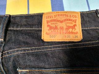 LEVI'S 100% ORIGINALES