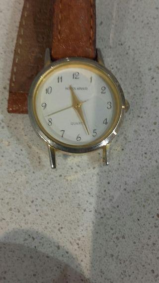 Reloj de pulsera señora Patrick Arnaud