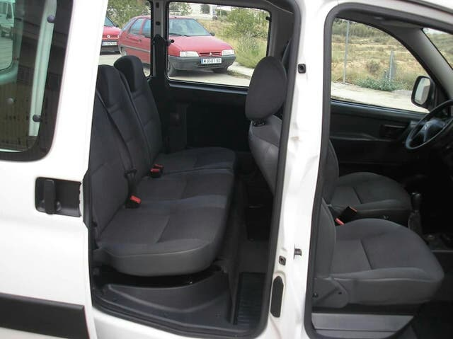 Citroen Berlingo First HDI Combi X