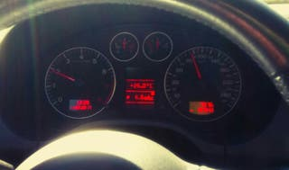 Audi A3 2.0 TFSI quattro
