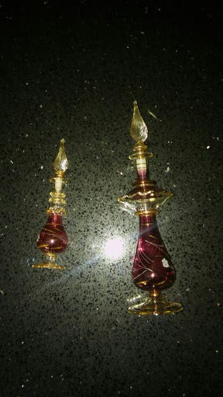 perfumeros