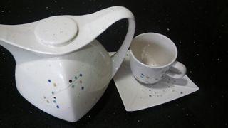 juego de cafe/te