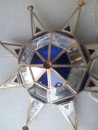 Lámpara de pared Granada