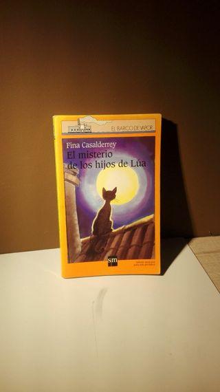 El misterio de los hijos de Lua