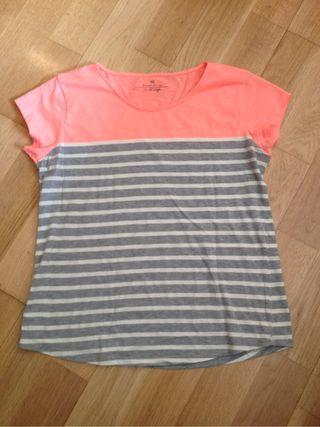 Camiseta chica xl